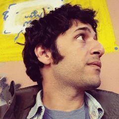 Ein kleines Porträt von Bayram Erkul