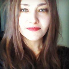 Portre Cansu Kara